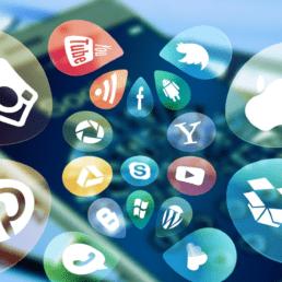 Redes Sociales nivel Avanzado