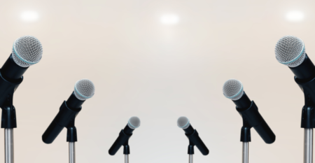 Como hablar en público